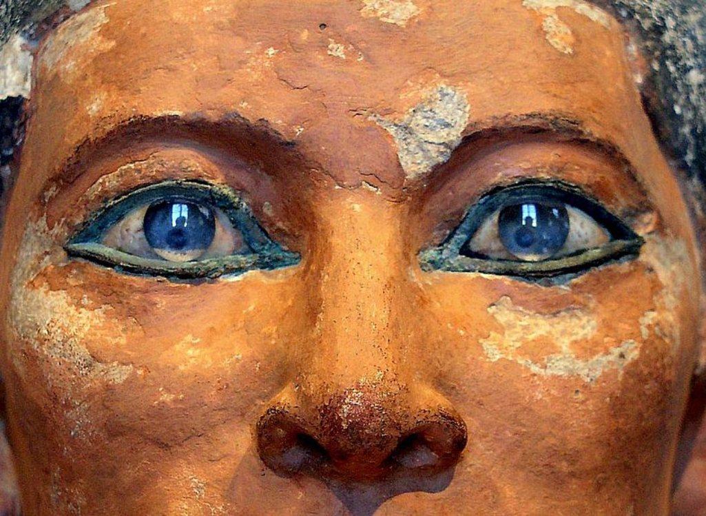 Лицо в егептянена крупном плане фото фото 446-532